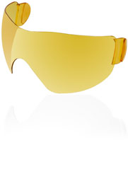 Sports Utility Mask Lens Yellow
